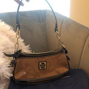 Vintage Y2K Dooney & Bourke shoulder bag